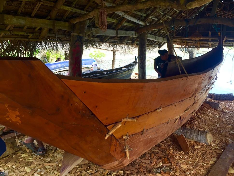 CanoeWide